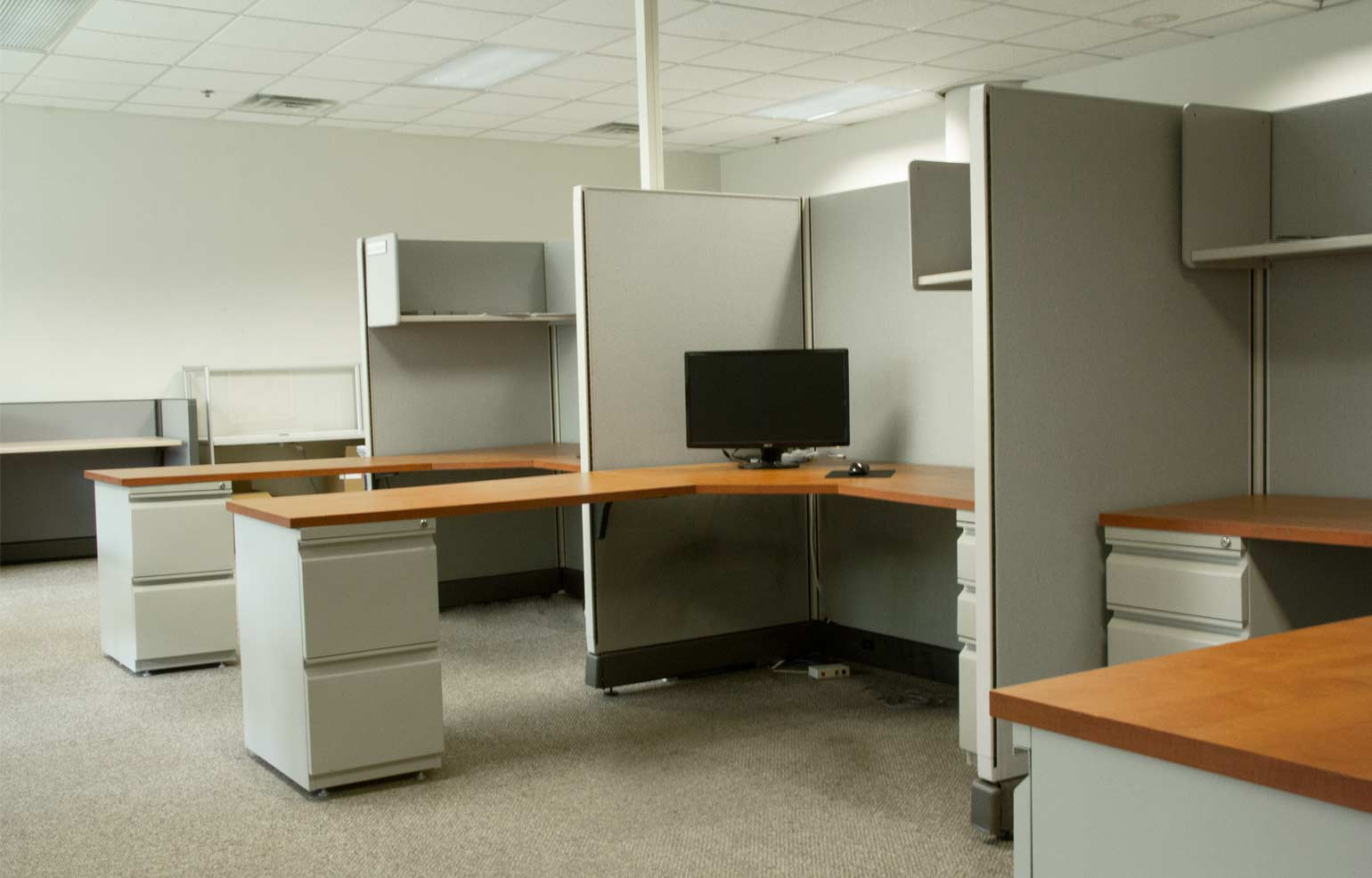 Peachy Devon Office Furnitures Office Cubicle Installations Home Interior And Landscaping Ologienasavecom