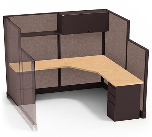 Devon Office Furniture And Office Cubicles