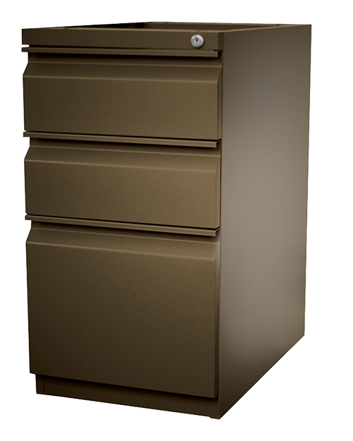 Cubicle Storage Options From Devon Office Furniture